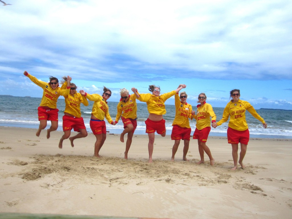 Point Leo Surf Life Saving Club